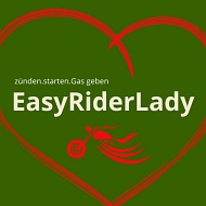 EasyRider Lady mit The Work von Byron Katie